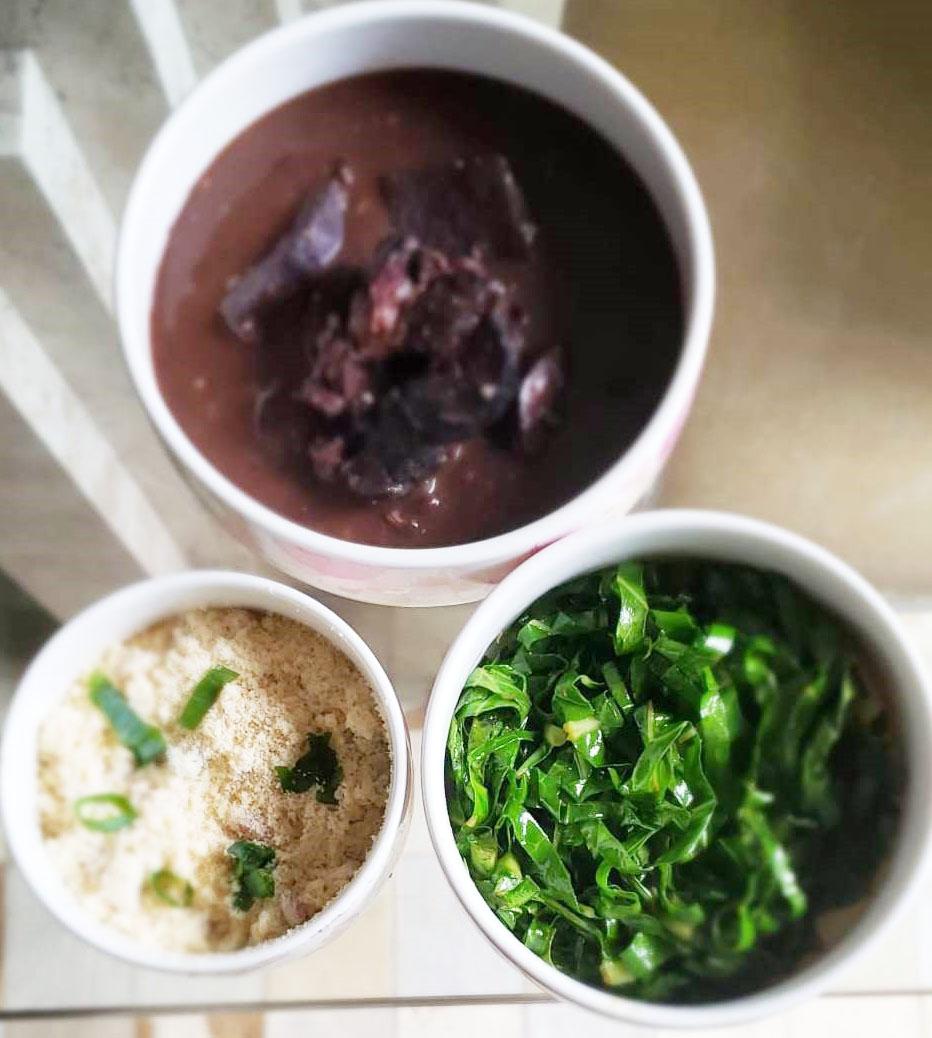 brazilian black beans